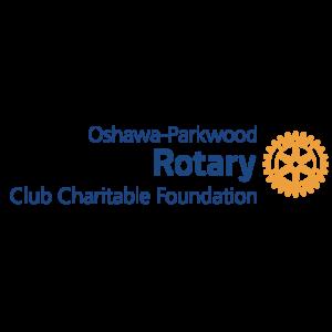 Donate to the Oshawa-Parkwood Rotary Club Charitable Foundation